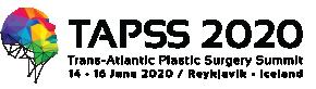 TAPSS 2020 Logo